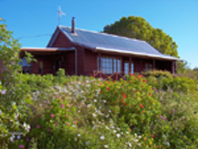 Gateforth Cottages - Accommodation Batemans Bay
