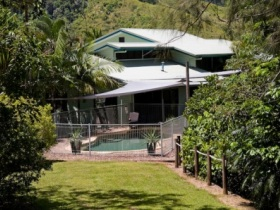 Tranquility on the Daintree - Accommodation Batemans Bay