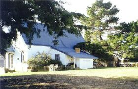 Waverley Cottage - Accommodation Batemans Bay