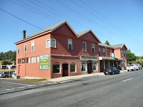 Mole Creek Hotel - Accommodation Batemans Bay