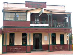 Central Hotel Zeehan - Accommodation Batemans Bay