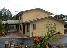 North East Restawhile Bed  Breakfast - Accommodation Batemans Bay