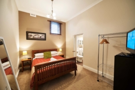 Burnie City Apartments - Accommodation Batemans Bay