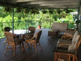 Daintree Riverview - Accommodation Batemans Bay