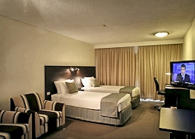St Ives Hotel - Accommodation Batemans Bay