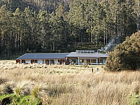 Forest Walks Lodge - Eco-Accommodation - Accommodation Batemans Bay