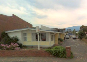Kingston Beach Motel - Accommodation Batemans Bay