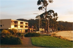 Lifes A Beach Apartment - Accommodation Batemans Bay