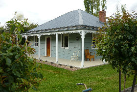 Westeria Cottage - Accommodation Batemans Bay