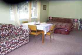 Quamby Pines Chalet B  B - Accommodation Batemans Bay