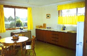 Villas on Que - Accommodation Batemans Bay