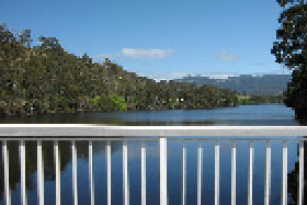 Huon Valley Bed and Breakfast - Accommodation Batemans Bay