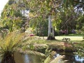 Northeast Park - Accommodation Batemans Bay