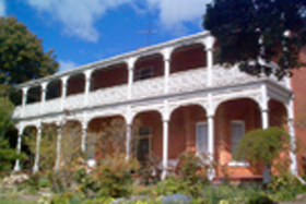 Glen Osborne House - Accommodation Batemans Bay