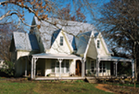 Elm Wood Classic Bed and Breakfast - Accommodation Batemans Bay