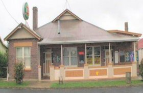 Winnaleah Hotel - Accommodation Batemans Bay