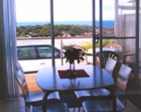 Sunnysands Holiday Unit - Accommodation Batemans Bay