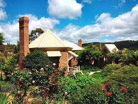 Moving Image Boutique Guest House - Accommodation Batemans Bay