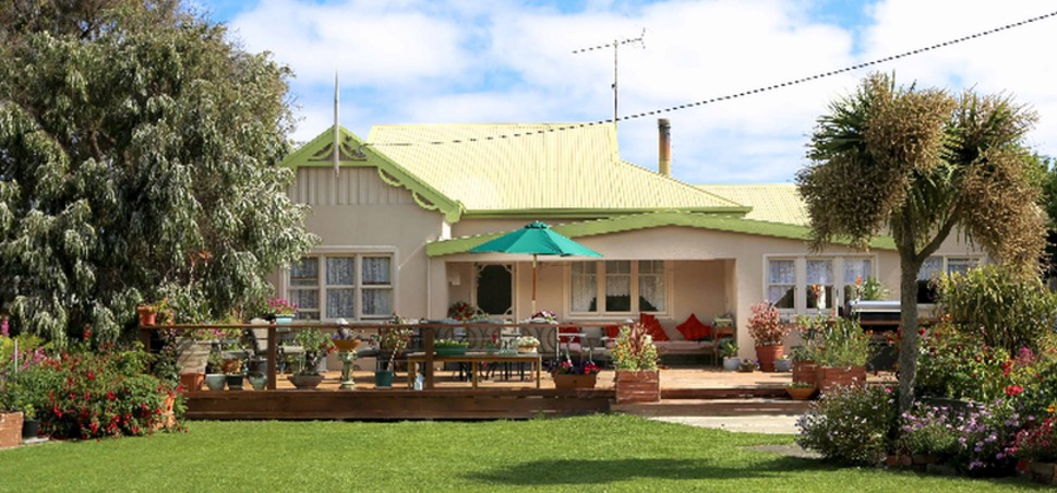 King Island Green Ponds Guest House - Accommodation Batemans Bay