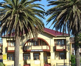 Bermagui Beach Hotel Motel - Accommodation Batemans Bay