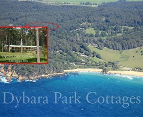 Dybara Park Holiday Cottages - Accommodation Batemans Bay