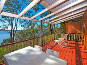 Eumarella Shores Noosa Lake Retreat - Accommodation Batemans Bay
