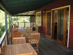 Musavale Lodge - Accommodation Batemans Bay