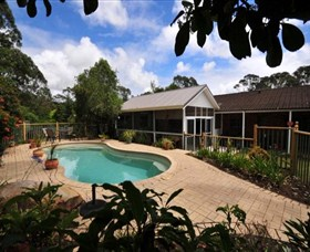 Magnolia House - Accommodation Batemans Bay
