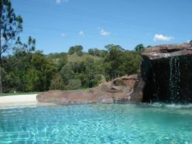 Amamoor Lodge - Accommodation Batemans Bay