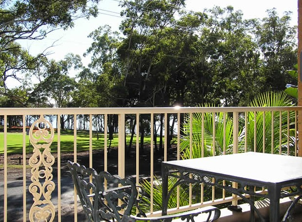 Huskisson Bayside Resort - Accommodation Batemans Bay