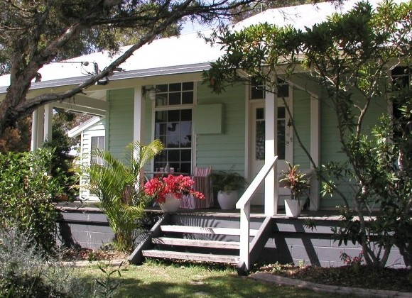 Huskisson Bed  Breakfast - Accommodation Batemans Bay