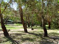 Woods Reserve - Accommodation Batemans Bay