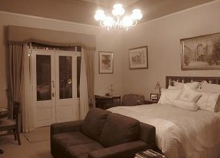 Silver Birch Bed  Breakfast