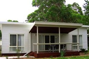 BIG4 South Durras Holiday Park - Accommodation Batemans Bay