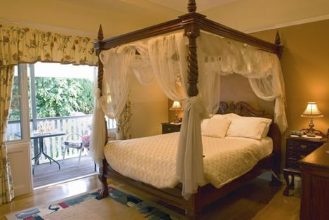 Elindale House Bed and Breakfast - Accommodation Batemans Bay