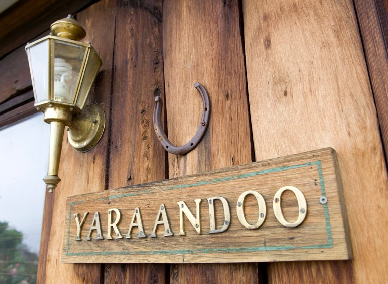 Yaraandoo Lakeside Retreat - Accommodation Batemans Bay
