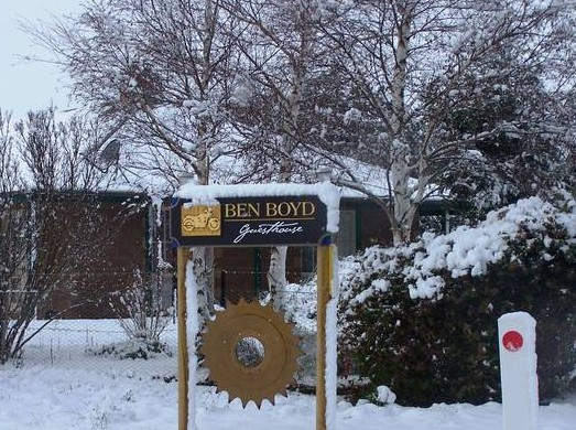 Ben Boyd Guesthouse - Accommodation Batemans Bay