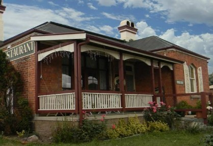 Mail Coach Guest House and Restaurant - Accommodation Batemans Bay
