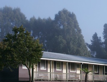 Bondi Forest Lodge - Accommodation Batemans Bay