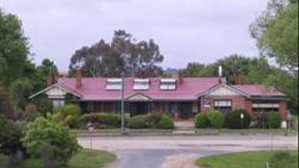 Delegate Hotel - Accommodation Batemans Bay