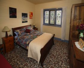 Old Minton Farmstay - Accommodation Batemans Bay