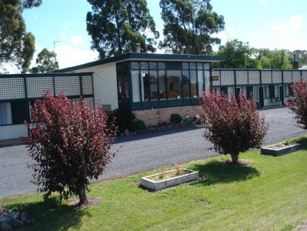 Nimmitabel Motel - Accommodation Batemans Bay
