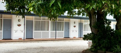 Pacific Motel - Accommodation Batemans Bay