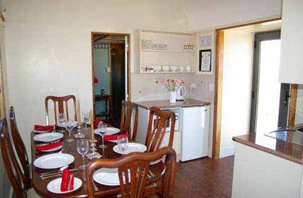Country Carriage Bed and Breakfast - Accommodation Batemans Bay
