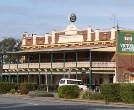 Commercial Hotel Barellan - Accommodation Batemans Bay