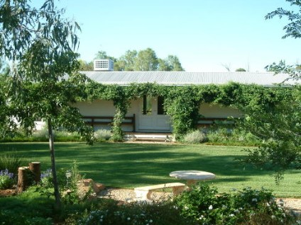 Wilga Park Cottage - Accommodation Batemans Bay