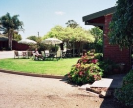 Federation Motor Inn - Accommodation Batemans Bay