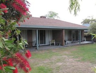 Murray Lodge Holiday Units - Accommodation Batemans Bay