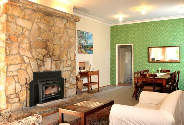 Oakleigh Rural Retreat - Accommodation Batemans Bay