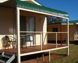 Kames Cottages - Accommodation Batemans Bay